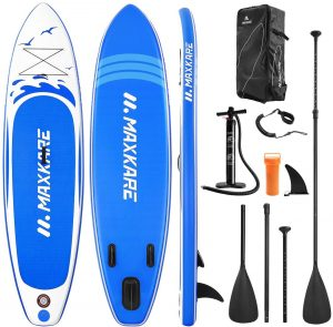 Paddle Surf Maxcare