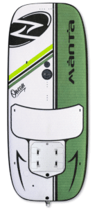 Onean Manta paddle électrique large