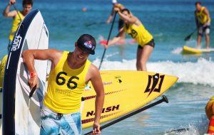 Compétition-de-paddle