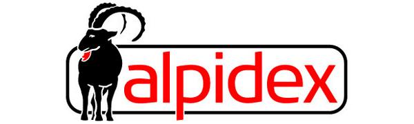 Alpidex logo