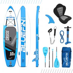 Bluefin Cruise 10'8 kit