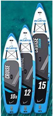 3 sup bluefin cruise