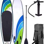 Brast Speed paddle kit