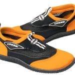 Cressi Reef Shoes Chaussons pour Sport Aquatique Mixte