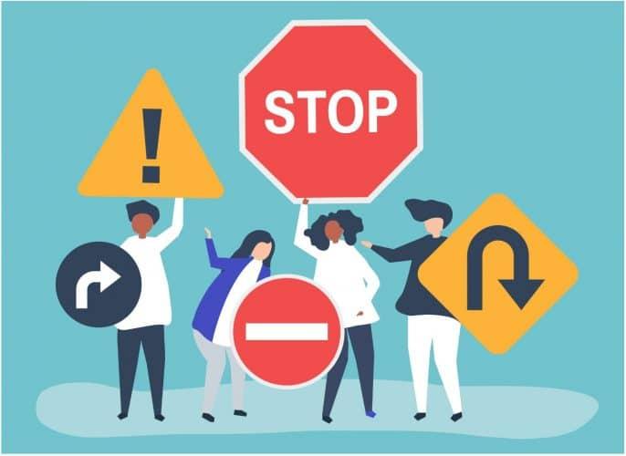 Règlementation panneaux